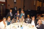 """FPU Takes Part In """"Easter Seals Get Down To Business Lunch"""""""