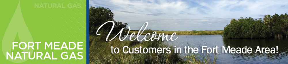 Welcome Fort Meade Customers