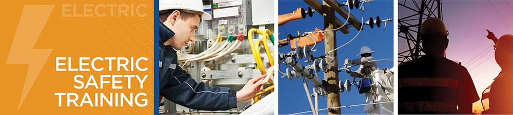 Electric Safety Training