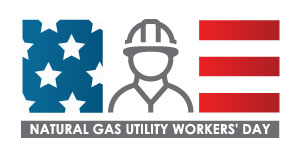 Natural Gas Utility Workers' Day