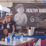 FPU 'Rocks' March Of Dimes Event